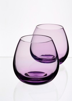 Oval Large Tumblers