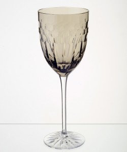 Esme Wine Glass Bronze