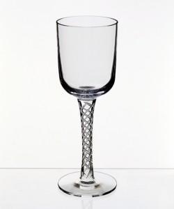 AirTwist Wine Glass