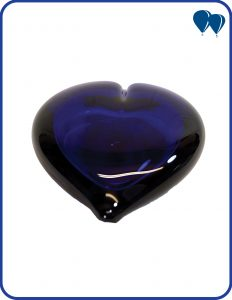 BBHG_Blown Heart Paperweight